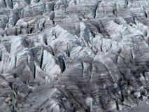 Remains del periodo di glaciazione Fotografie Stock Libere da Diritti