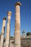 Remains of Ephesus.. Stock Photo
