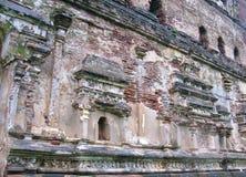 Polonnaruwa in Sri Lanka Stock Photo