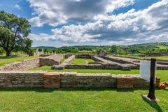 Free Remains Of Roman City Of Gamzigrad, Felix Romuliana In Serbia Royalty Free Stock Photos - 179283288