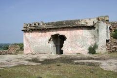 Remains of Tippu Treasury Royalty Free Stock Photo