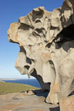 Remarkable Rocks, Australia Royalty Free Stock Images