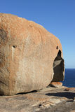 Remarkable Rocks, Australia Royalty Free Stock Image