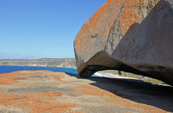 Remarkable Rocks, Australia Stock Photos