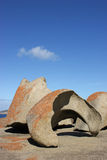 Remarkable Rocks, Australia Royalty Free Stock Photography