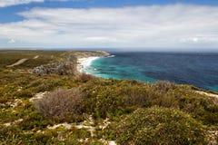 Remarkable Rocks, Kangaroo Island Stock Images