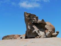 Remarkable rocks  Kangaroo island Stock Image