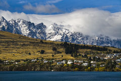 The Remarkables Stock Photos
