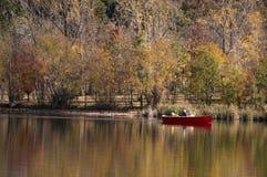 Rematura di autunno Fotografie Stock Libere da Diritti