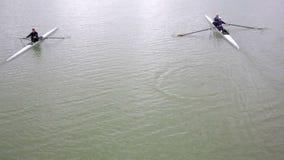 Rematura di canoa archivi video