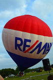 REMAX Eyes to the Skies Festival Stock Photo