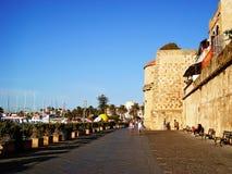 Remblai Algero Image stock