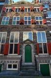 Rembrandt dom Zdjęcie Stock