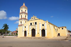 Remedios, Cuba Royalty Free Stock Photos