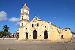 Remedios, Cuba Royalty Free Stock Photos
