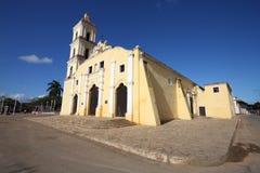 Remedios, Cuba Stock Images