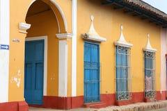 Remedios, Cuba Stock Photos