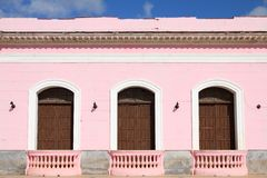 Remedios, Cuba Stock Photography