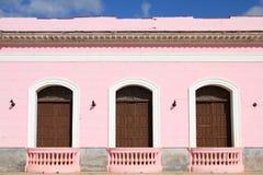 Remedios Kuba Arkivbild