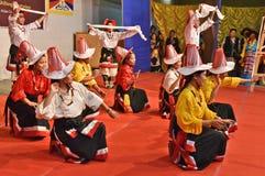 Remembering Dalai Lama Stock Photos