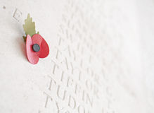 Remembrance Royalty Free Stock Photography