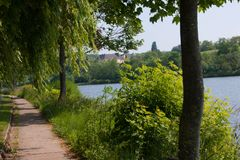 Remich,luxembourg Stock Photos