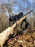 Remington 700 Royalty Free Stock Photography