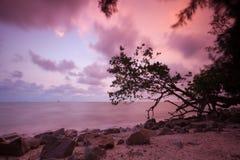 Remis Beach Royalty Free Stock Photo