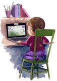 Remita al conocimiento libre illustration