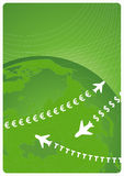 Remittances Stock Photography