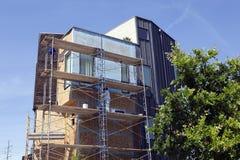 Remodelação do apartamento Imagem de Stock