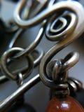 Remolino esterlina Fotografía de archivo libre de regalías