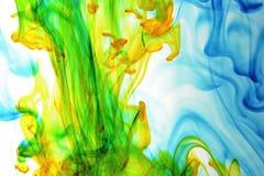 Remolino II Imagen de archivo libre de regalías