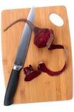 Remolochas rojas Fotografía de archivo libre de regalías