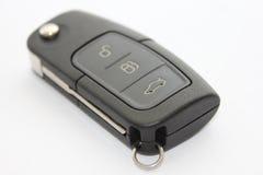 remote автомобиля ключевой Стоковые Фотографии RF
