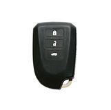 Remote автомобиля ключевой Стоковая Фотография RF