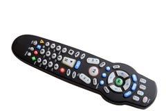 remote всеобщий w путя управлением клиппирования Стоковые Изображения