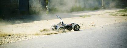 remote контролируемый автомобилем Стоковое фото RF