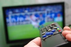 контролируйте remote Стоковые Фотографии RF