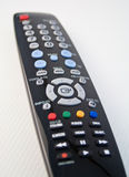 remote 2 управлений стоковое изображение rf