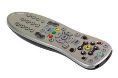 контролируйте remote Стоковое фото RF