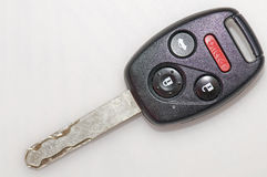 Remote all in one car key Royalty Free Stock Photography