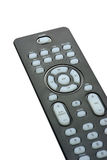 Remote for a audio system Royalty Free Stock Image