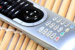 Remote buttons Royalty Free Stock Photos