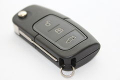 Remote car Key Royalty Free Stock Photos
