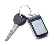 Remote car key Royalty Free Stock Images