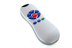 Remote contol Royalty Free Stock Photo