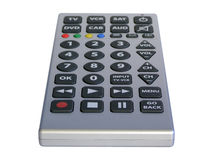 Remote control 03 Stock Images