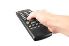 Remote control Royalty Free Stock Photos