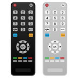 Remote Control Royalty Free Stock Photo